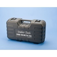 Replacement plastic carrying case for mortice JIGI and JIGII