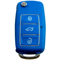 VVDI Universal Remote for VW Design (blue)