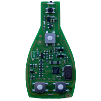 VVDI PCB for Mercedes Benz