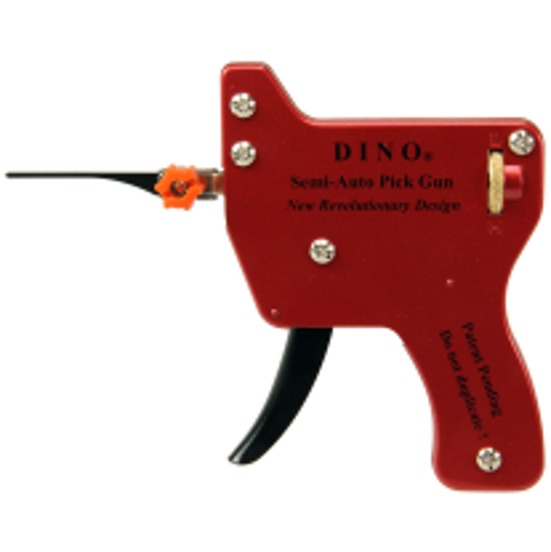 Semi-Auto Pick Gun