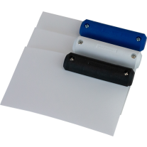 Handle for Door Latch Opening Cards - available in two sizes