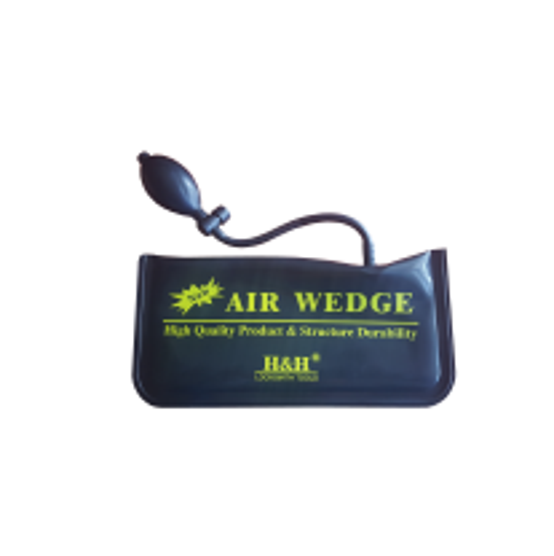 """Air Wedge, 28.9 cm x 12.4 cm (width x height), 11.377"""" x 4.881"""""""