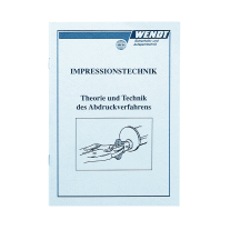 "Book ""Basic Impressioning"", German"