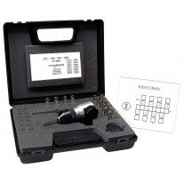 Decoder for BMW 2 Track Locks incl. Master Keys