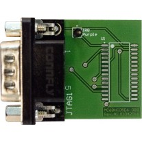 MBE MBPROG MC68HC05E6 Adapter