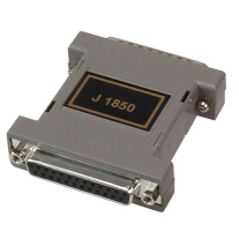J1850 adapter for AVDI