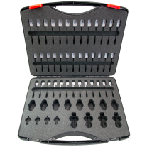 MAGIC KEY SET Carrying Case, without content