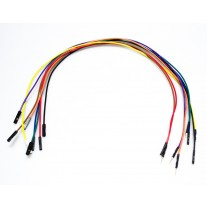 ECU Smart Cables - set of 8 pcs