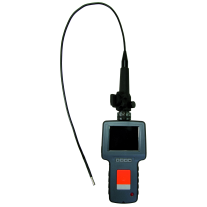 Monitor Type Borescope, 5.5 mm dia., 100 cm Length