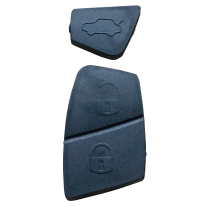 Rubber replacement buttons for FIAT remotes