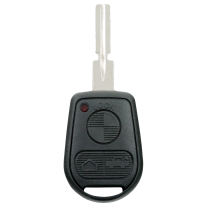 Remote key for BMW with 3 Buttons 433 Mhz