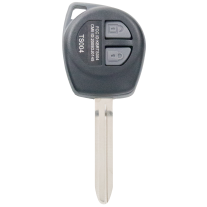 Remote key for Suzuki