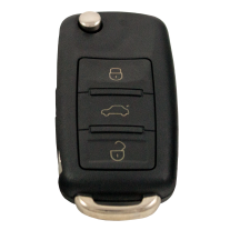 Flip key for VW