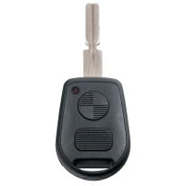 Key case for BMW (4-lanes) 2 buttons