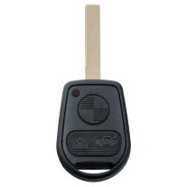 Key case for BMW 3 buttons (2-lanes HU92)