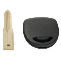 Key for Opel without Transponder YM28