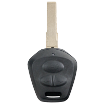 Key case with 3 buttons for Porsche