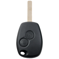 Remote key for Renault / Dacia (433 MHz)