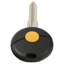 key Shell with 1 button old version for Smart YM23