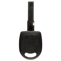 Transponder key for VW