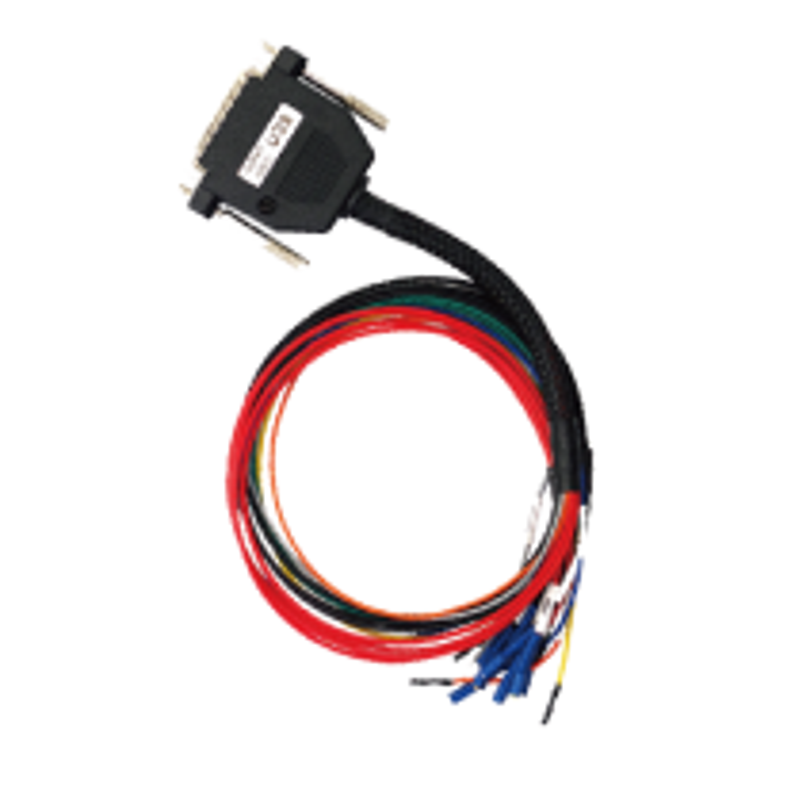 VVDI Prog ECU cable