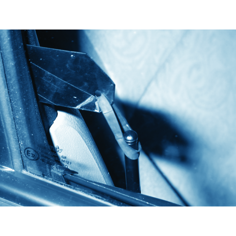 car opening interior