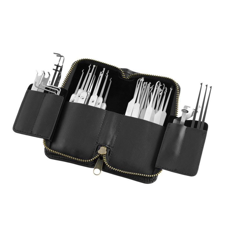"LOCKMASTER ® Pick Set ""Professional"""