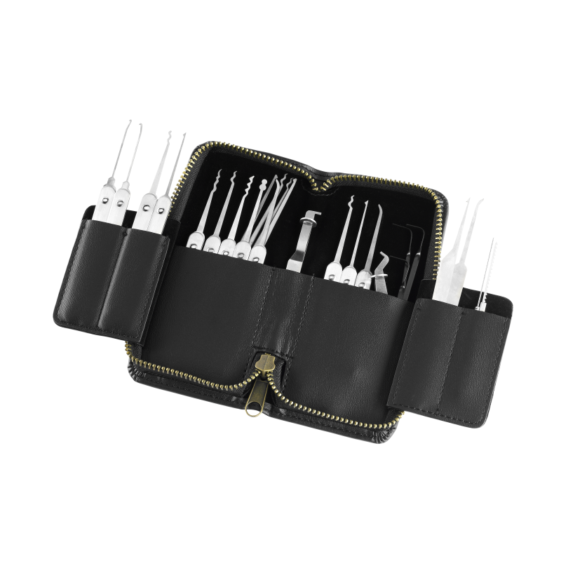 "LOCKMASTER® Pick Set ""Pro Mixer"""