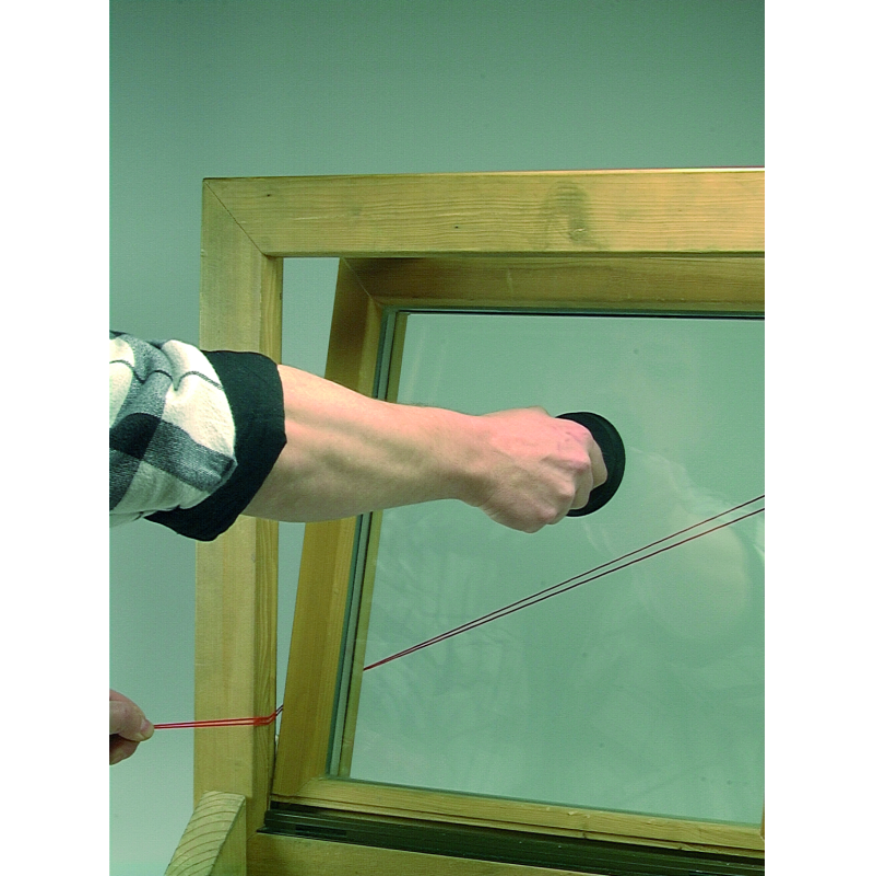 Use of Tilting Window Opener