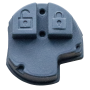 Rubber replacement buttons for Suzuki remotes