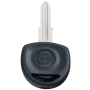 Key for Opel without Transponder HU46