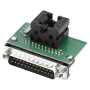 ABPROG NEC Adapter with Socket