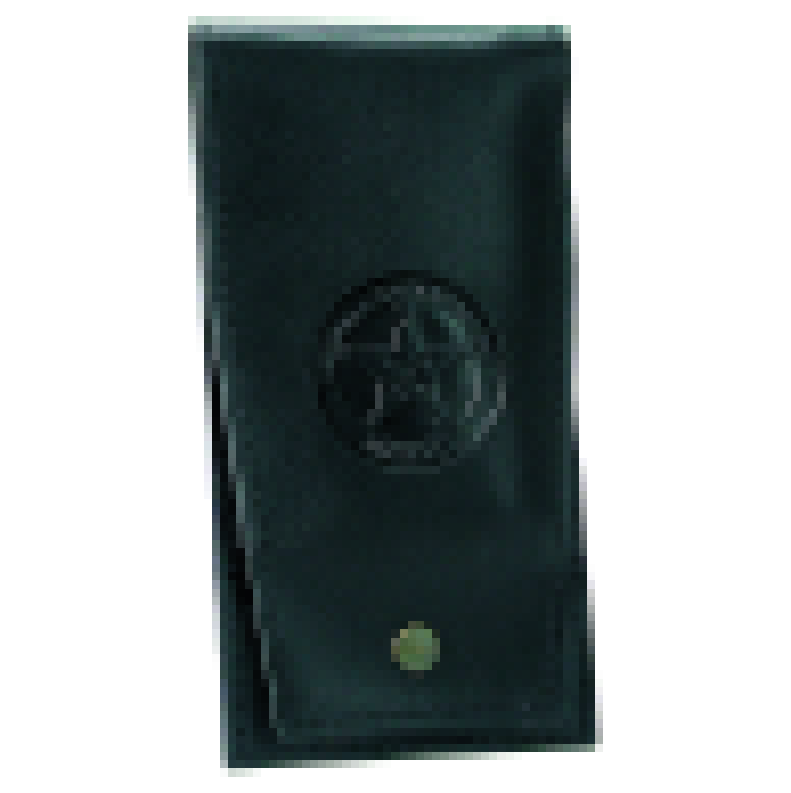 """LOCKMASTER®""  leather case"
