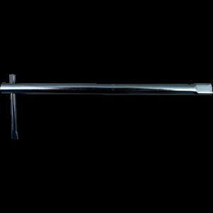 Elevator release key for OTIS SK 53102, triangular