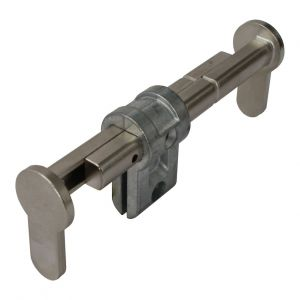 Universal-dummy cylinder
