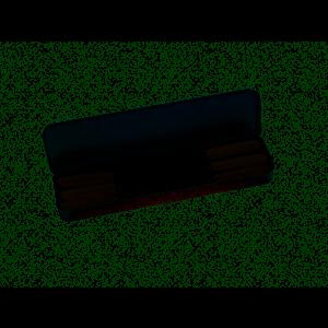Feilenset, 6-teilig in einer Blechdose