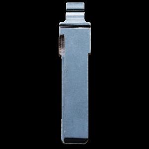 Flip key blade HU66 (short version)