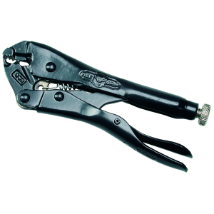 Impressions-Handgriff, für Tubular-Rohlinge