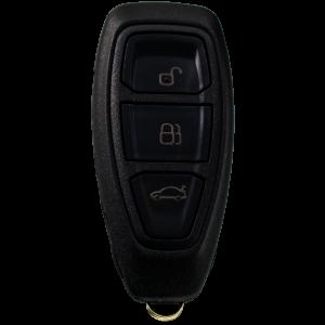 Key Less Smart Card Schlüssel (433 MHz) for FORD