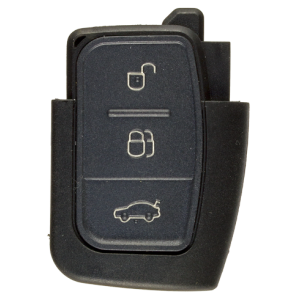 Key Shell with 3 button for FORD folding key