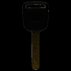 Transponder key for Honda