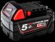 Battery for M18FDG