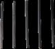 5 Ersatznadeln für Novum Pick-Adapter