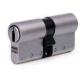 KESO 4000SΩ Double profile cylinder FZG freewheel cam