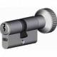 "BKS-Euro-Profile cylinder ""PZ 8806"" with knob"