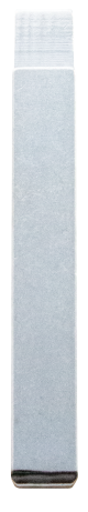 Flip key blade HU100 Profile