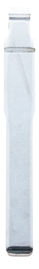 Flip key blade HU101