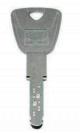 KESO 8000Ω2  Extralangschlüssel (Nur beim Kauf von Schließzylindern)