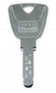 KESO 8000Ω2 long key (for purchase with KESO locks)
