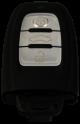 Komfortschlüssel für Audi (BCM2) 868 Mhz